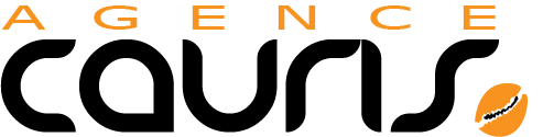 logo agence cauris dakar